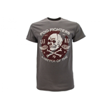 T-shirt Foo Fighters  339049