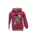 Sweat-shirt Doc McStuffins 339213
