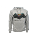 Sweat-shirt Batman vs Superman 339221