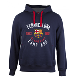 Sweat-shirt FC Barcelone 339224