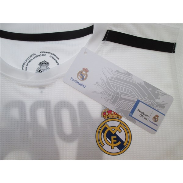 Maillot Real Madrid 339313