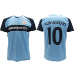Maillot Manchester City FC 339321