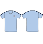 Maillot Manchester City FC 339325