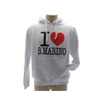 Sweat-shirt République de Saint-Marin 339979