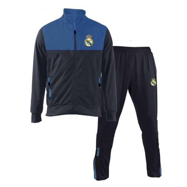 e1728ff5e7bbd Survêtement Real Madrid 339989 Officiel: Achetez En ligne en Promo