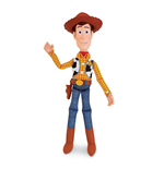 Toy Story figurine Promo Talking Woody 40 cm *ALLEMAND*