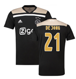 Maillot de football Ajax Away 2018-2019