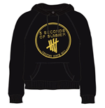 Sweat-shirt 5 seconds of summer 340191