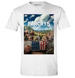T-shirt Far Cry 340236