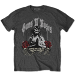 T-shirt Guns N'Roses pour homme - Design: Death Men