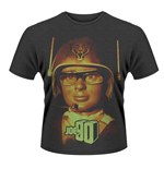 T-shirt Gerry Anderson 340421