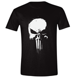 T-shirt The punisher 340435