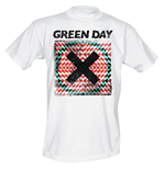 T-shirt Green Day 340583