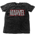 T-shirt Marvel Superheroes 340979