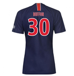 Maillot de football Paris Saint-Germain Home 2018-2019