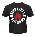 T-shirt Stiff Little Fingers 341158