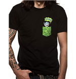 T-shirt Rick and Morty 341260