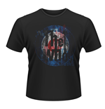 T-shirt The Who  341330