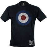 T-shirt The Who  341331