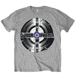 T-shirt The Who  341336
