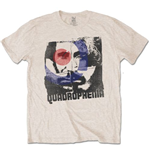 T-shirt The Who  341341