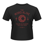 T-shirt The Word Alive 341351