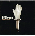 Vinyle Foo Fighters - The Pretender [Vinyl Single]