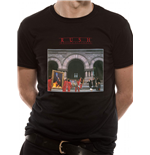 T-shirt Rush - Design: Moving Pictures