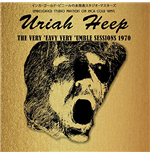 Vinyle Uriah Heep - The Very 'Eavy Very 'Umble Sessions 1970