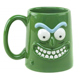 Tasse Rick and Morty 342477