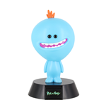 Lampe de Bureau Rick and Morty 342482