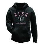 Sweat-shirt Blood Rush 342533