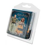 Harry Potter pack 2 figurines 35 mm Molly & Arthur Weasley *ANGLAIS*