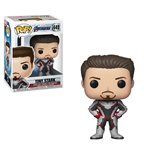 Avengers Endgame POP! Movies Vinyl figurine Tony Stark 9 cm