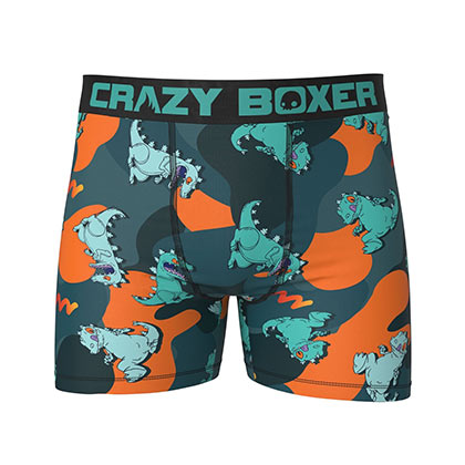 Boxer Nickelodeon pour homme
