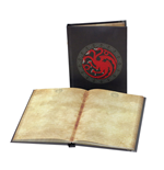 Cahier Le Trône de fer (Game of Thrones) 343124