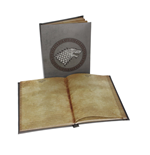 Cahier Le Trône de fer (Game of Thrones) 343125