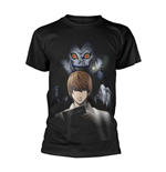 T-shirt Death Note BOOK OF THE DEAD