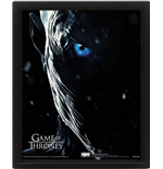 Poster Le Trône de fer (Game of Thrones) 343534