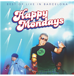 Vinyle Happy Mondays - Best Of Live In Barcelona