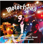 Vinyle Motorhead - Better Motorhead Than Dead (4 Lp)