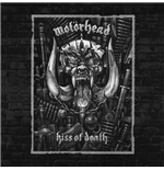 Vinyle Motorhead - Kiss Of Death