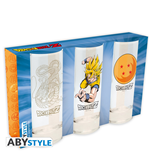 Verre Dragon ball 343950
