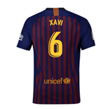 Maillot 2018/19 FC Barcelone 343999