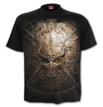 T-shirt Spiral - Viking Shield