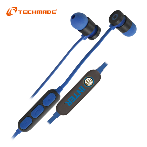 Oreillette Bluetooth FC Inter 344315