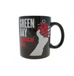 Tasse Green Day 344522