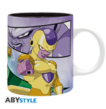 Tasse Dragon ball 344920