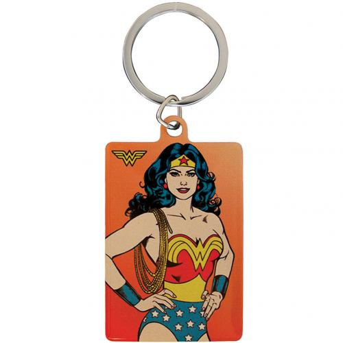 Porte-clés Wonder Woman