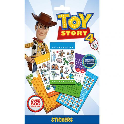 Autocollant Toy Story  345286
